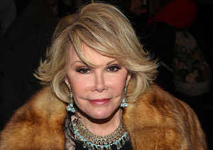 Joan Rivers' Official Cause of Death Revealed