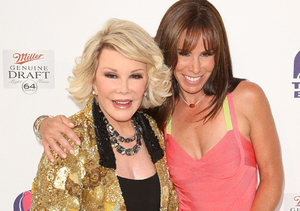 Melissa Rivers Breaks Her Silence for the First Time Since Joan's Funeral