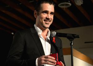 Casting News! Colin Farrell Joins 'True Detective'