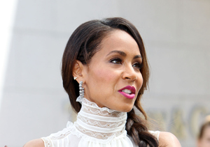 Jada Pinkett Smith Is Smokin' Hot and Ready to Join 'Magic Mike XXL'