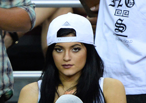 Kylie Jenner participated in Power 106's All-Star celebrity basketball game…