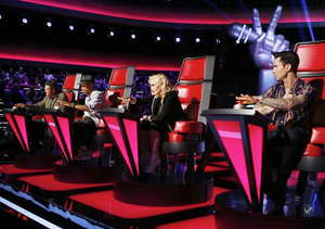 'The Voice' Premiere! The Best of the Blind Auditions So Far