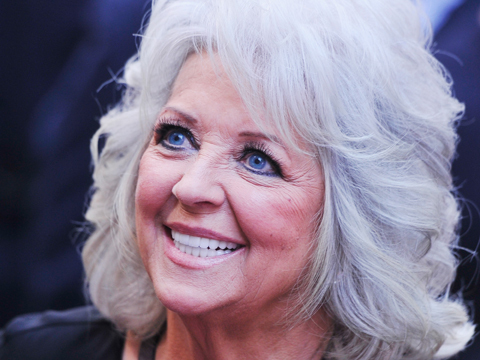 Video! Paula Deen on Life After the Scandal, and Plans for New Network