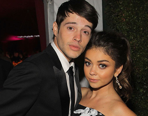 'Modern Family's' Sarah Hyland Fears for Her Life Because of 'Abusive'…