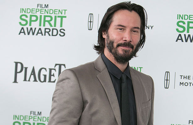 Poor Keanu Reeves! Another Intruder, and This Time Things Got Really Weird