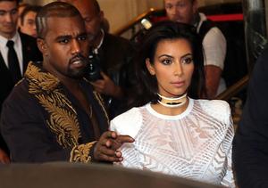 Kim Kardashian's Attacker: 'I Hope Kim Won't Be Mad at Me'