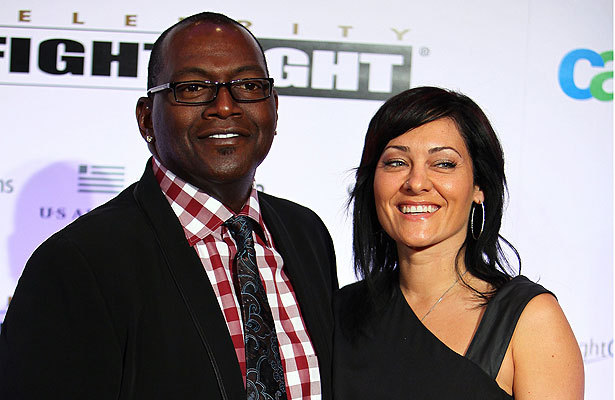 Randy Jackson's Wife Files for Divorce