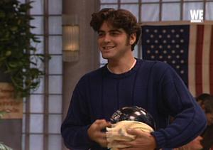 Remember Bachelor George Clooney with This Old-School 'Rosanne' Clip
