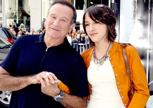 Family and Famous Friends Pay Tribute to Robin Williams at Memorial Service
