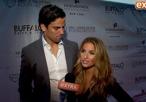 Jessie and Eric Decker Open Up About Their Foundation, 6-Month-Old Daughter