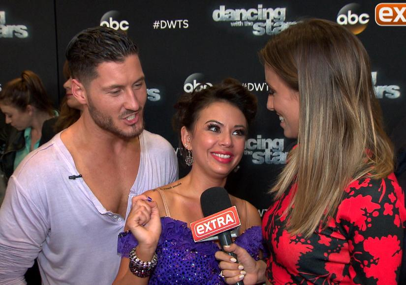 'DWTS' Week 3: Perfect Scores, Cheryl Burke's New Man, and Randy Couture…