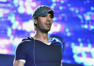 Enrique Iglesias, Calle 13 Top Latin Grammy Nominations