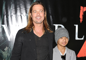 Brad Pitt Gushes About Fatherhood and How It Changed Him