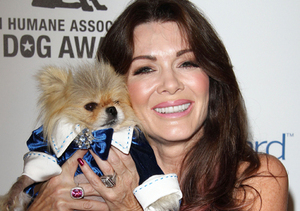Lisa Vanderpump Dishes on New Season of 'RHOBH,' Brandi Glanville and Lisa Rinna