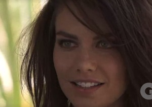 Find Out How to Date 'Walking Dead' Star Lauren Cohan