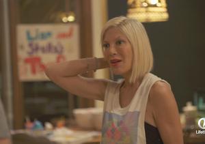 Tori Spelling Drops Bombshell Revelation in 'True Tori' Promo