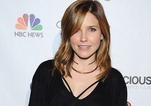 Sophia Bush Takes a Stand Against 'Online Stalker'