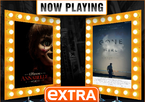 Now Playing Live Movie Reviews: Will 'Gone Girl' Win at the Box Office?
