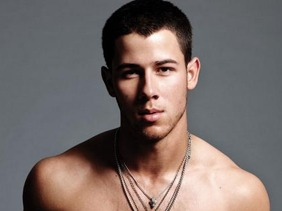 All Grown Up! Nick Jonas' Nearly NSFW Photo Shoot