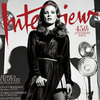 Amazing Photos of Jessica Chastain in Interview Magazine