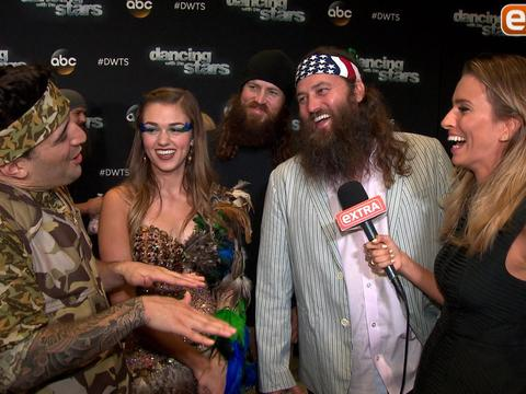 ... Duck Dynasty' Invades, The Carlton Returns, and… 'Duck Dynasty