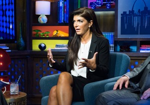 Teresa Giudice Didn't Understand Plea Deal, But Says She'll 'Do Fine' in Jail