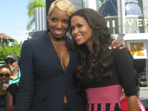 NeNe Leakes on Rumors She Could Be Joining 'Fashion Police' and 'RHOA' Season 7