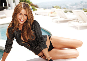 Sofia Vergara Reveals How She Stays in Shape... Despite Cake Obsession