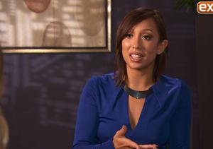 Abuse Survivor Cheryl Burke Reacts to Allegations Against Stephen Collins