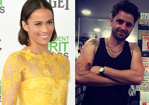Paula Patton's New BF: Everything We Know About Zak Waters