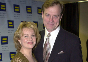 Stephen Collins and Faye Grant Avoid Trial, Reach Divorce Settlement