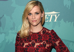 Stars at the Variety Power of Women Luncheon