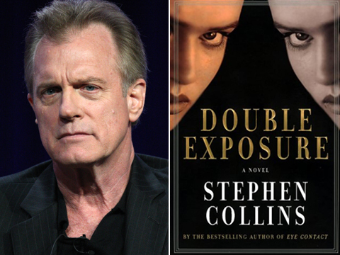 How Stephen Collins' Erotic Novels Led to His Alleged Molestation Confession