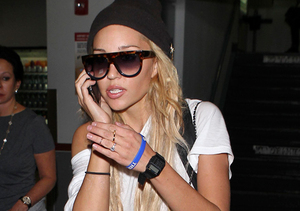 Did Britney Spears' Ex-'Manager' Sam Lutfi Help Get Amanda Bynes Hospitalized?