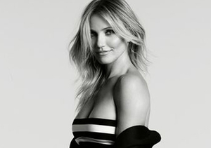 Cameron Diaz: 'I'm Not Opposed to Doing Nudity!'