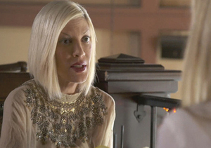 Tori Spelling Face-to-Face with Woman She Stole Dean From in 2005