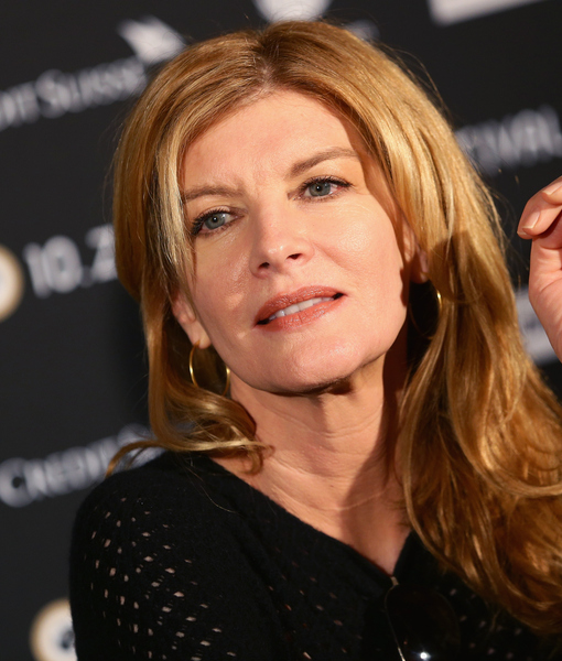 Rene Russo Reveals She Suffers from Bipolar Disorder