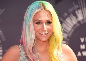 Report: Kesha Claims Abuse at Hands of Producer Dr. Luke