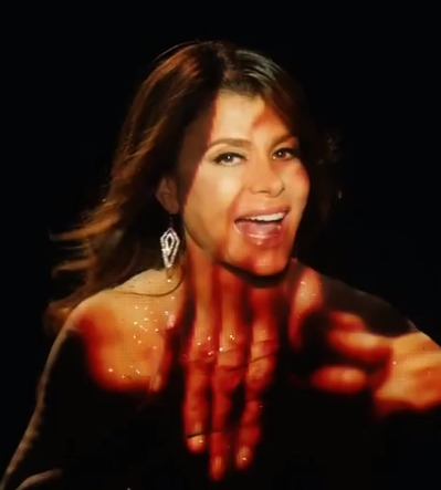 Paula Abdul Wants You to #CheckYourself