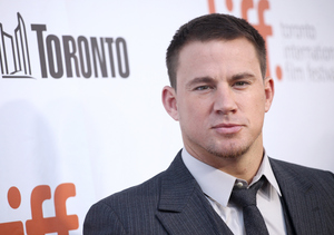 Channing Tatum's Daughter Visited 'Magic Mike 2' Set: 'Worst Parenting Award This Year'