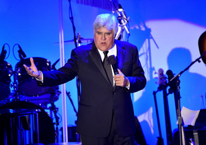 Jay Leno Is Back! Returns to TV with New Car Show