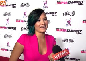Demi Lovato on Her Tour, Plans for New Music, and Joe Jonas Reunion