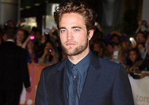 Robert Pattinson Reportedly 'In Love' and 'Very Comfortable' with New GF