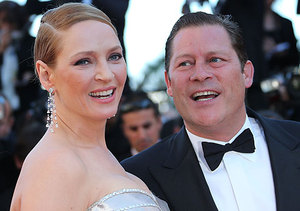 Celebrity Custody War: Uma Thurman's Ex Wants Custody of Their Young Daughter