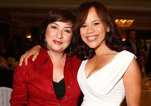 Elizabeth Peña: Celebs React to the Actress' Sudden Death