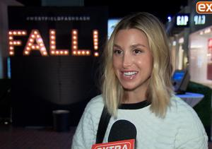 Whitney Port on Her Fall Must-Haves and Her Favorite Celeb Fashion