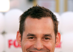 Busted 'Buffy' Star Nicholas Brendon Apologizes for DUI Arrest