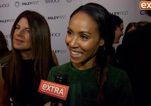 Jada Pinkett Smith Talks 'Gotham,' Fish Mooney, and Her Best On-Screen Kiss