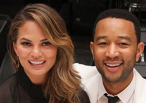 Take a Tour of John Legend and Chrissy Teigen's Hollywood Home