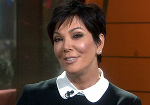 Kris Jenner's First Words on Bruce Dating Her BFF